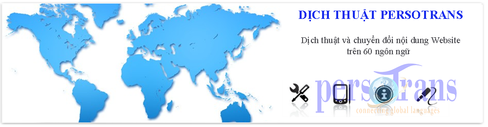 dịch website
