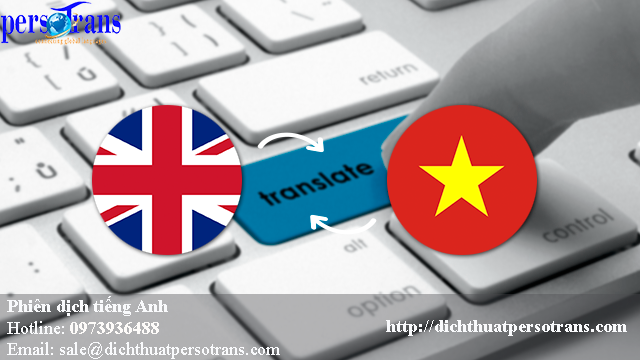 Dịch tiếng Anh chuyên ngành kinh tế