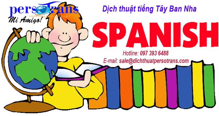 Tầm quan trọng của dịch tiếng Tây Ban Nha tại Hà Nội