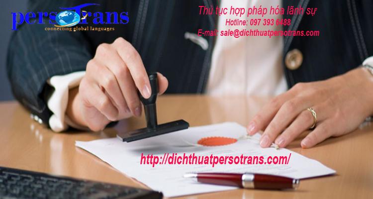 Nhu cầu tìm hiểu để thực hiện hợp thức hóa hồ sơ ngày càng gia tăng