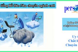 dịch thuật tiếng bồ đào nha chuyên ngành cntt