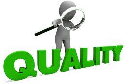Tiêu chí đánh giá bản dịch chất lượng